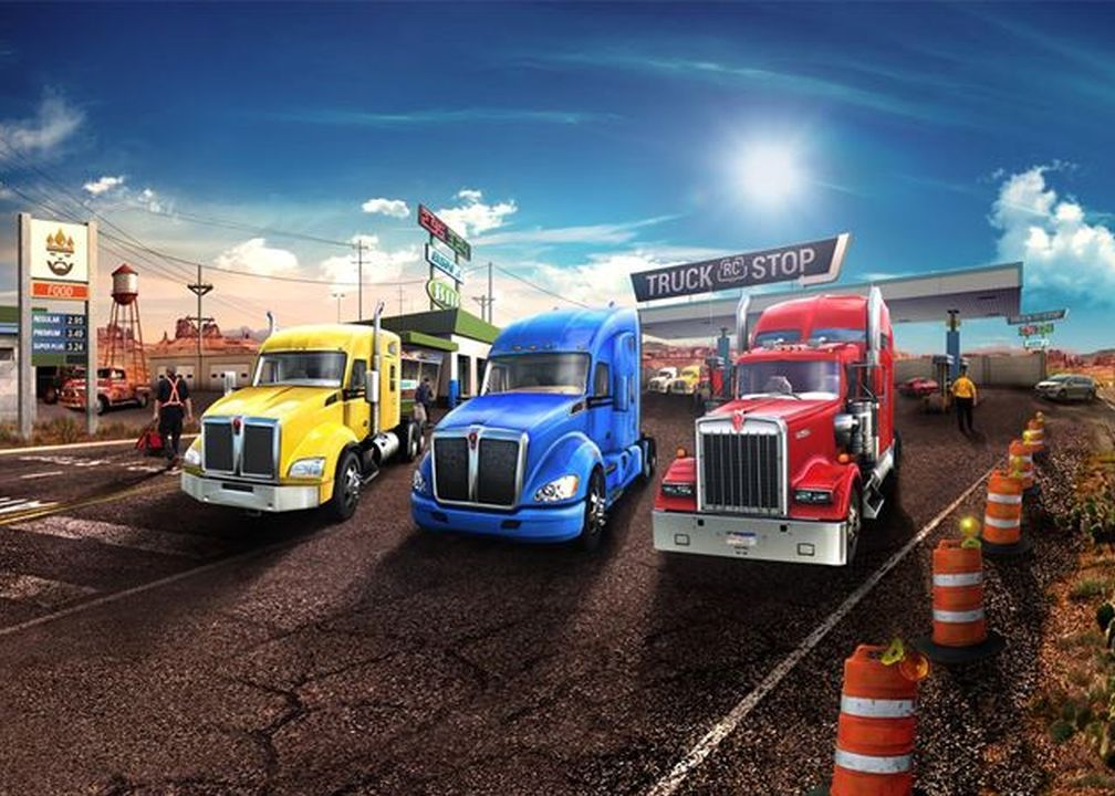 Truck Simulation 19 : VIP Mod : Download APK   Best MODs