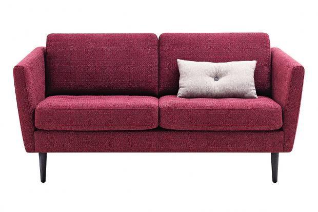 Kleine Sofas für kleine Räume Boconcept - sofas fur kleine wohnzimmer