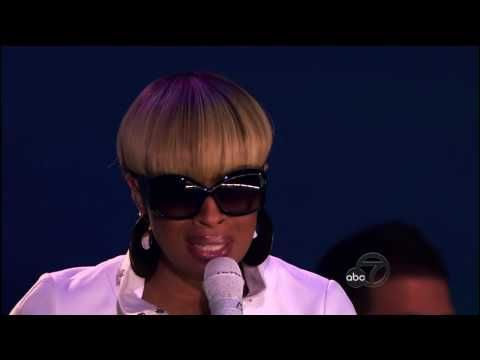 Mary J Blige Led Zeppelin S Stairway To Heaven Dance Music Club Music
