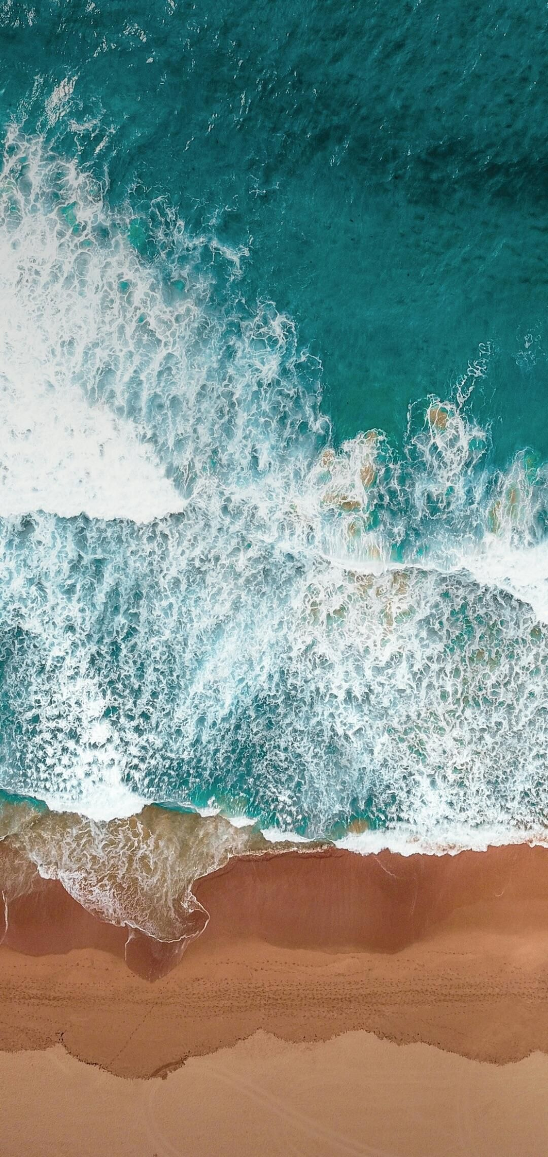 Pixel 3 Xl Concept Wallpaper Aerial Beach Photography Landscape Photography Beach Photos