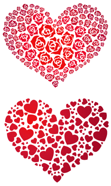 Valentine Hearts Png Clipart Valentine Heart Pictures Valentines Wallpaper Valentines Art