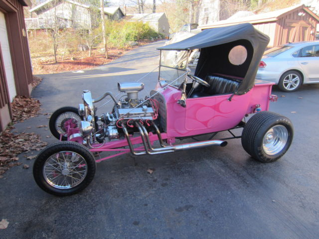 1923 Ford Model T Bucket Hot Rod Rat Rod Kit Car For Sale Photos Technical Specifications Description Ford Models Model T Cars For Sale