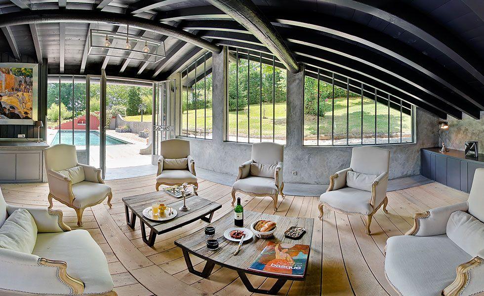 Antzka dans le Pays Basque, France B\B, Chambres du0027hôtes - chambres d hotes france site officiel