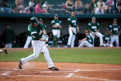 Ohio Bobcat Baseball