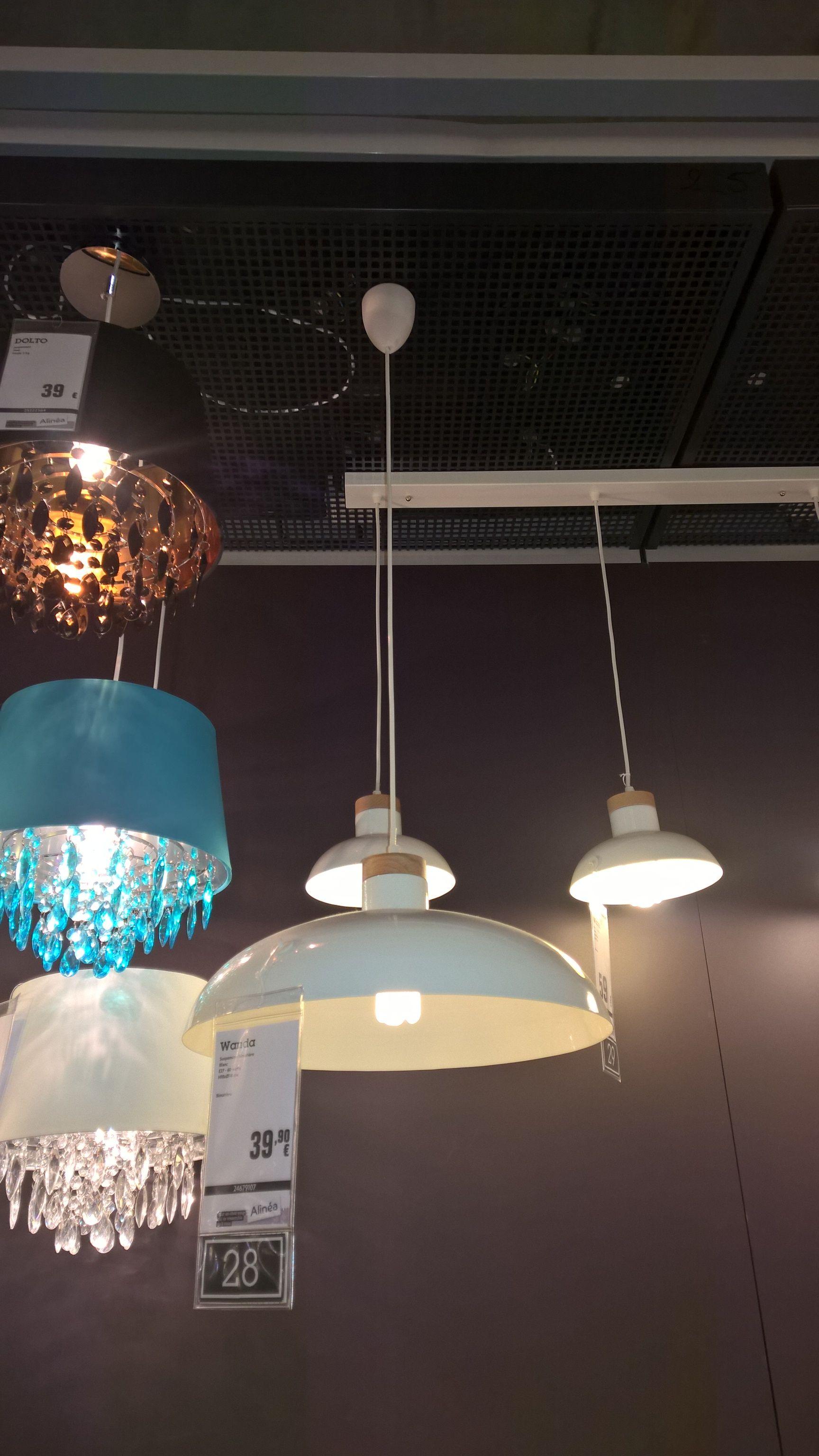 Luminaire cuisine - Alinéa | déco | Pinterest