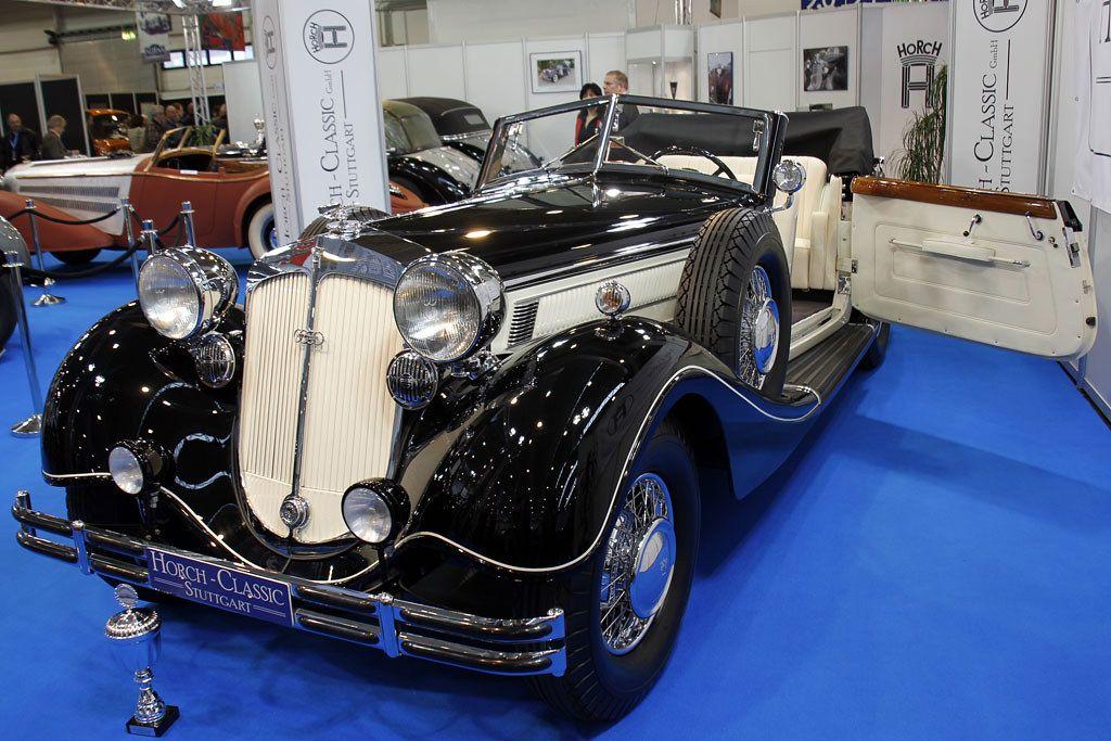1935 Horch 853 Sportvabriolet_IMG_2730
