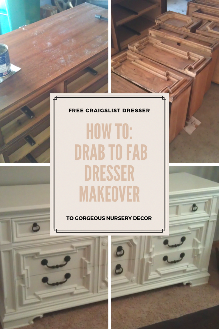 Furnishing your home on a budget? This 'drab to fab