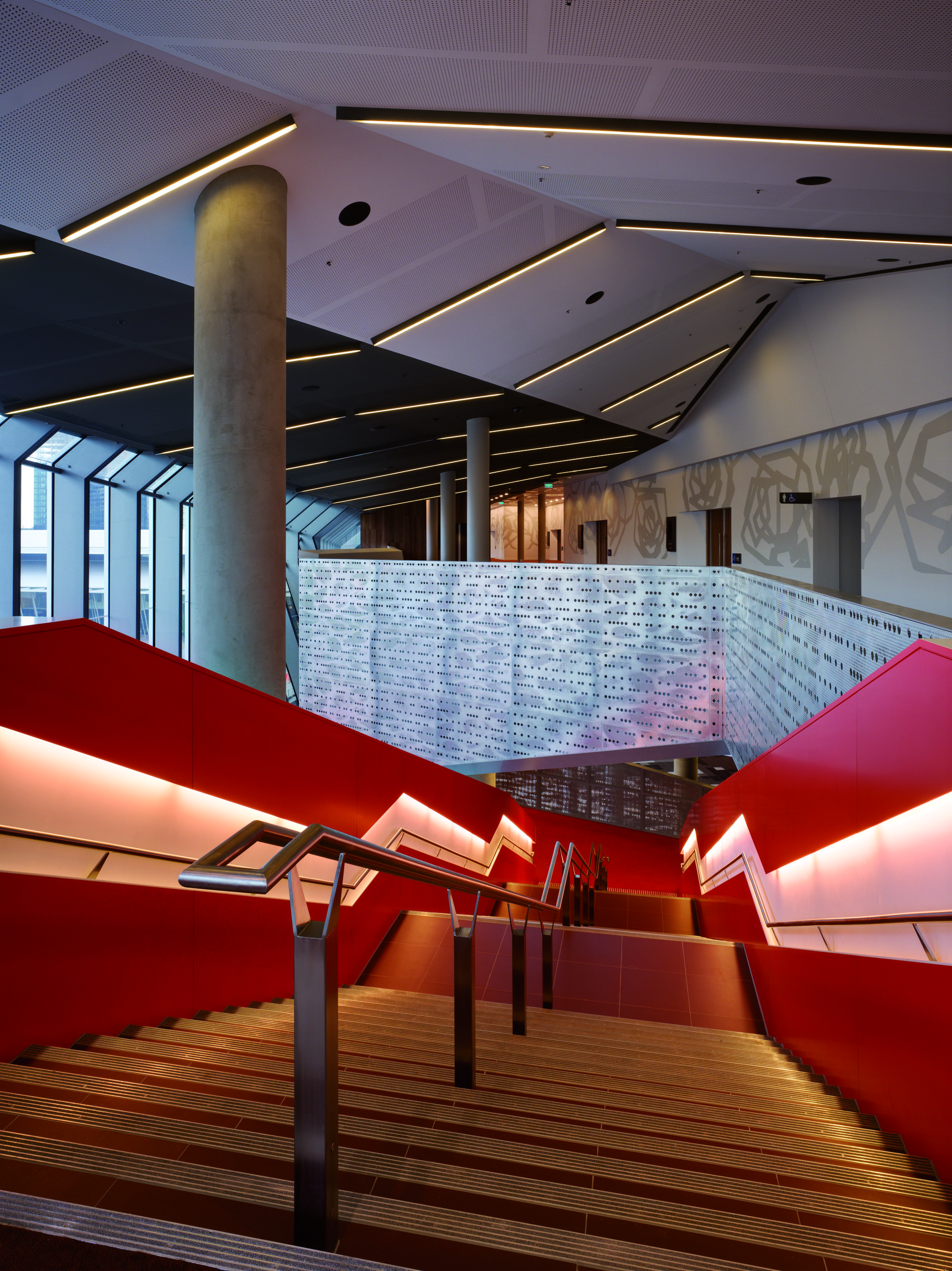 Winners of the 2010 Australian National Architecture Awards