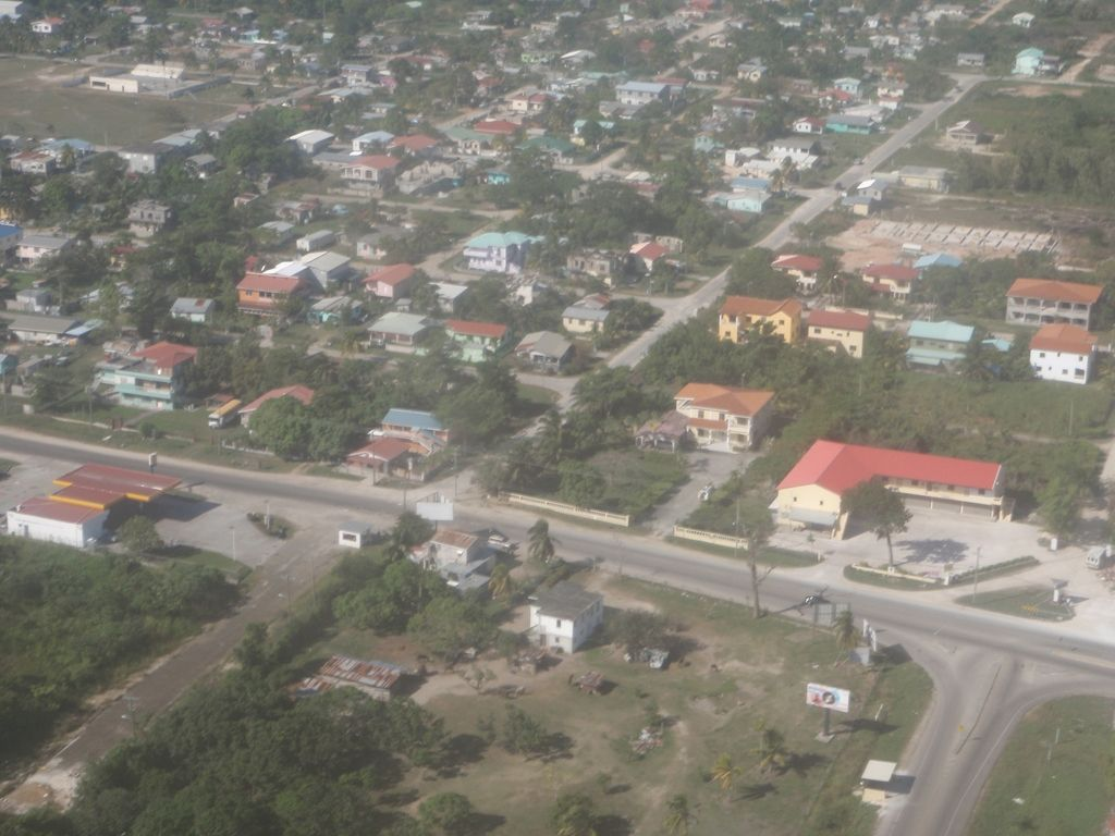 Pin By Belize On Belize City