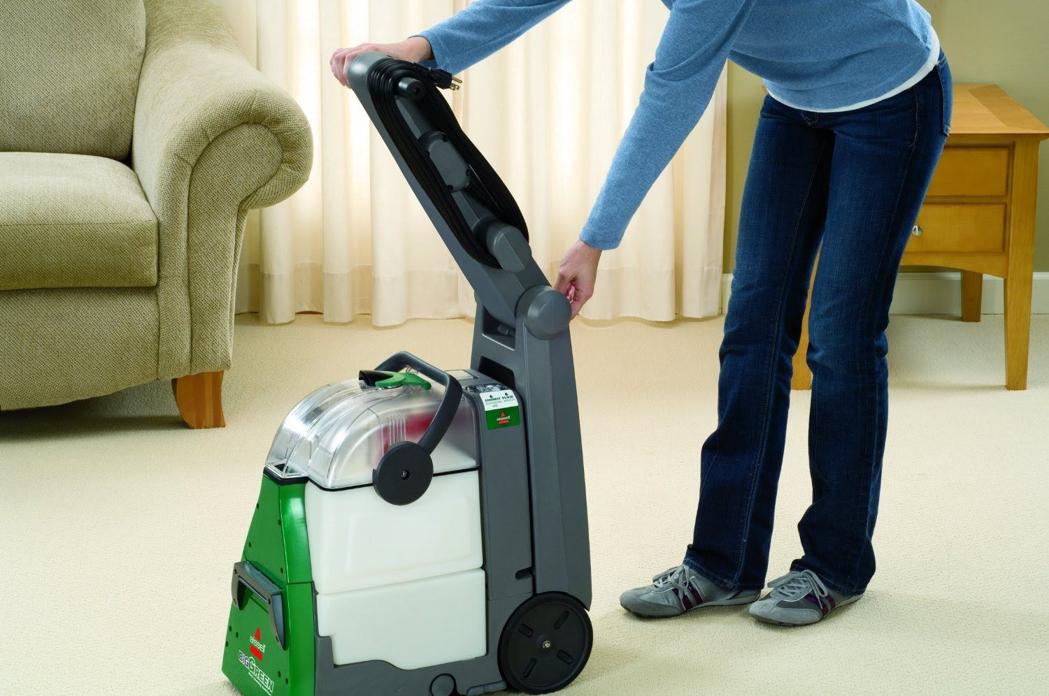 The 5 Best Carpet Steam Cleaner 2016 Reviews And Guide