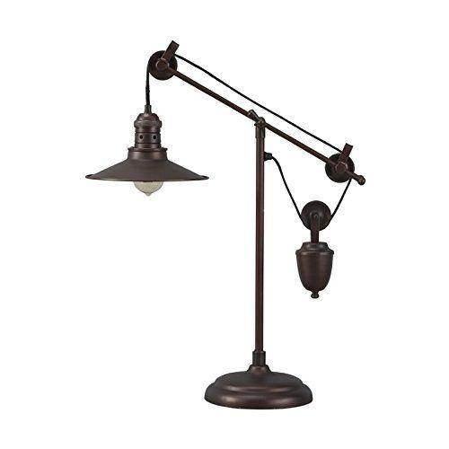 Shop for the signature design by ashley lamps vintage style kylen metal desk lamp at pilgrim furniture city your hartford bridgeport connecticut