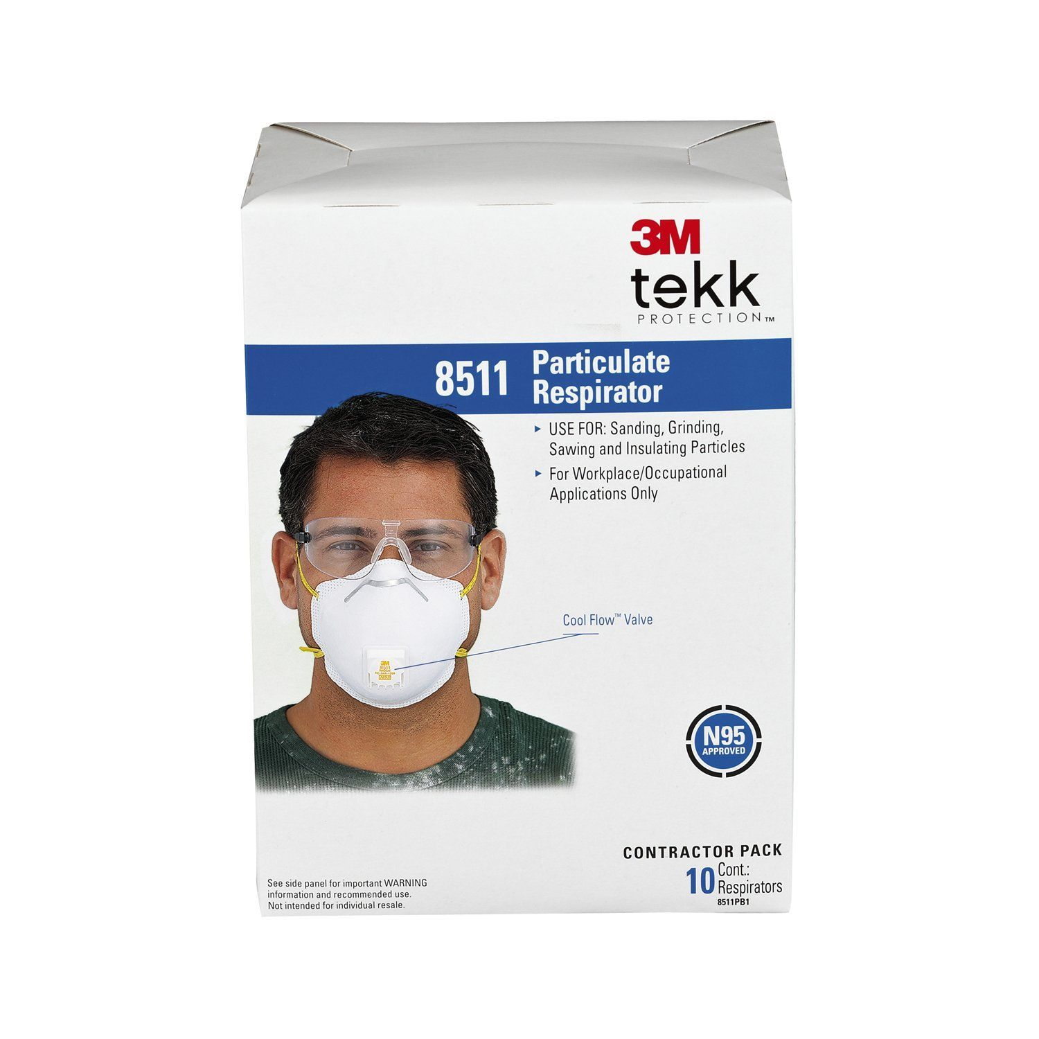 Particulate Respirator masks Woodworking dust mask