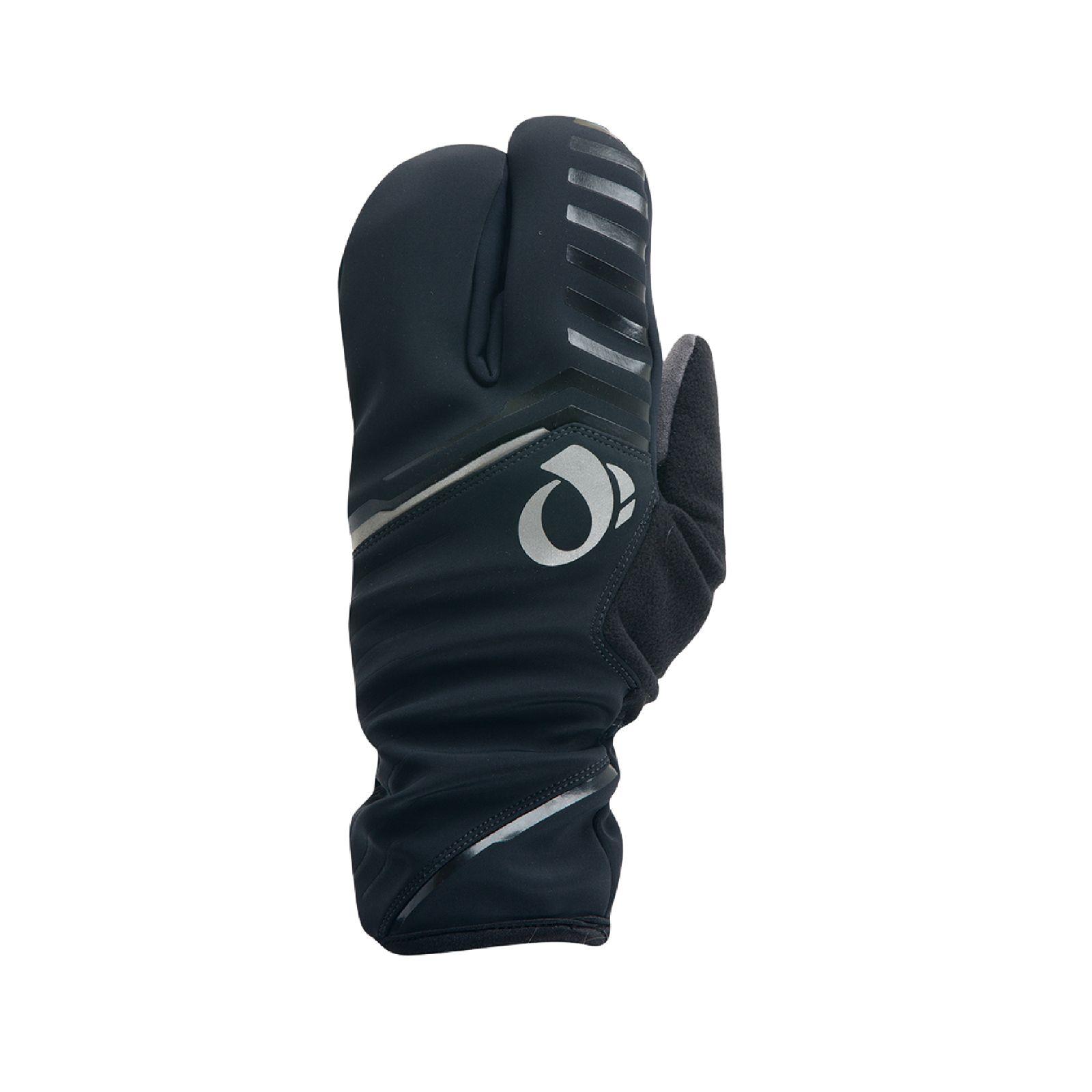 Gloves pearl izumi unisex pro amfib lobster glove black