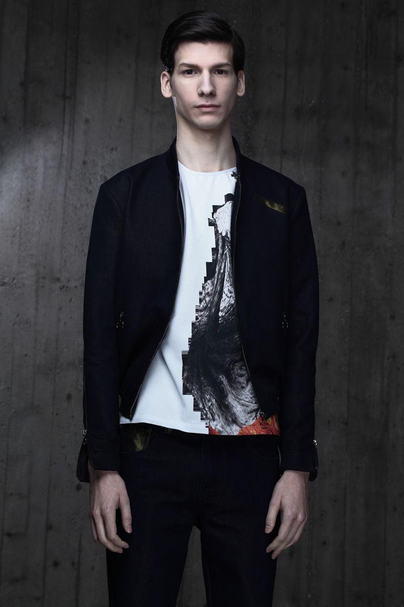 MATEU-S Fall Winter 2015 Otoño Invierno #Menswear #Trends #Tendencias #Moda Hombre F.Y!