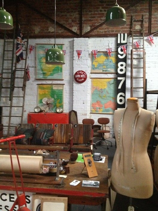 New Warehouse Open Now At Rear 304 308 Queens Parade North Fitzroy