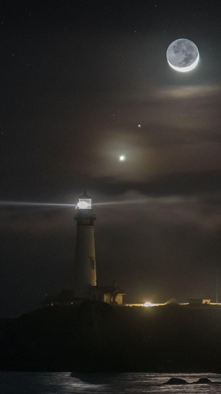 Pin de Eve&Bohemia en paisajes marítimos | Pinterest | Faro ...