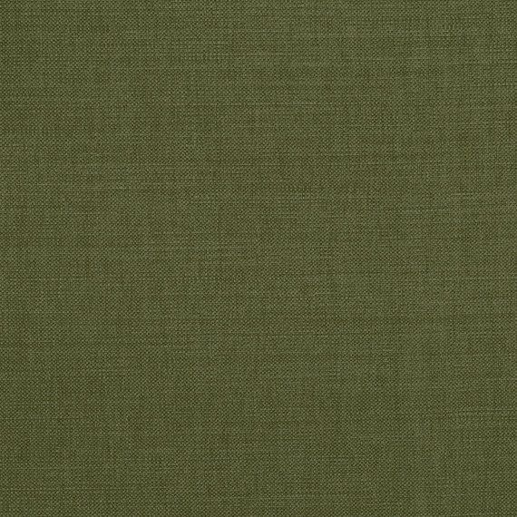 GREEN COTTON LOOK VELVET FABRIC Soft Costumes Upholstery Curtains Headboards