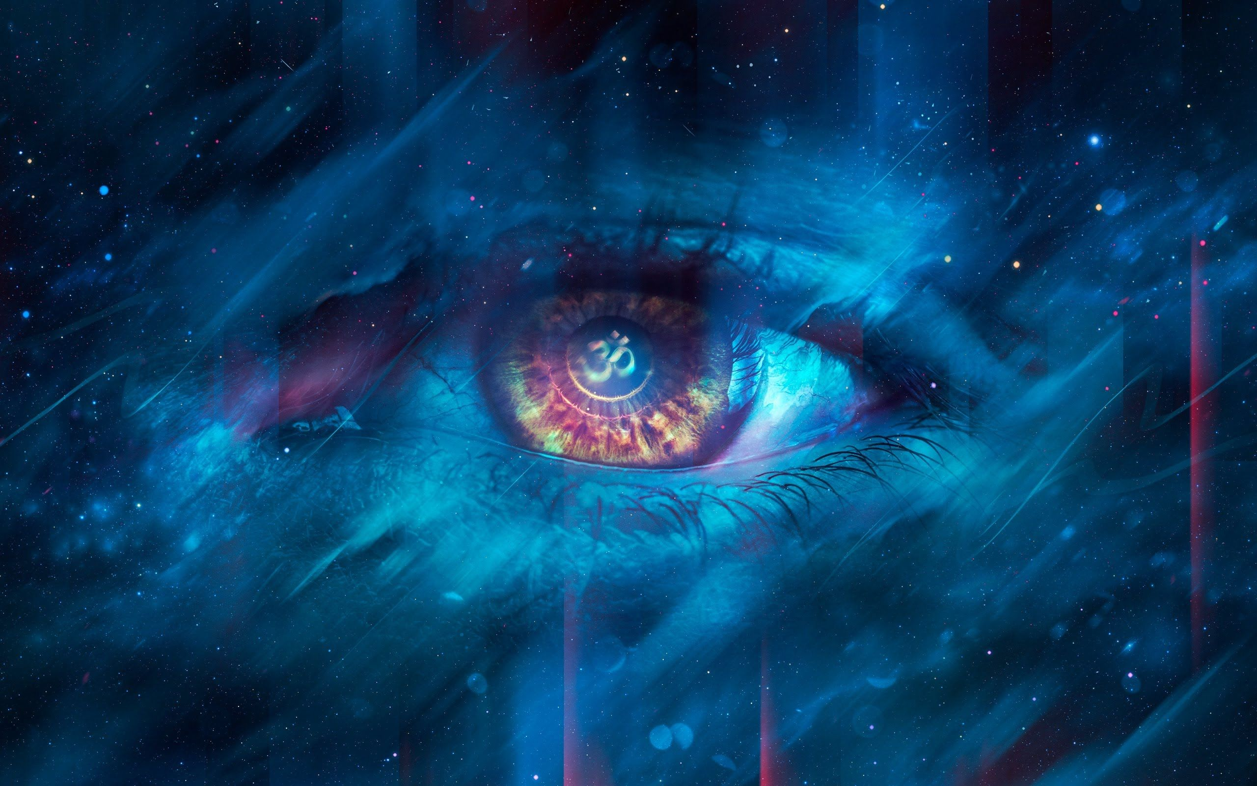 third eye transcend - HD 2560×1600