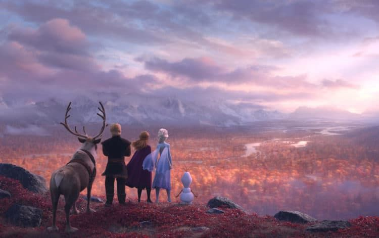 Frozen 2 Spoilers Memes Without Context Walt Disney Animation Studios Walt Disney Animation Animation Studio