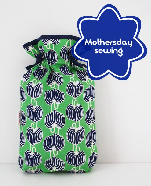Sewing for Mothersday | Sewing ideas, Bottle cover and Water bottle ...
