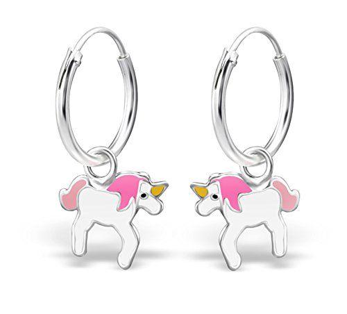 aa18e489b Best Wing Children's Earrings Best Wing Jewelry .925 Sterling Silver