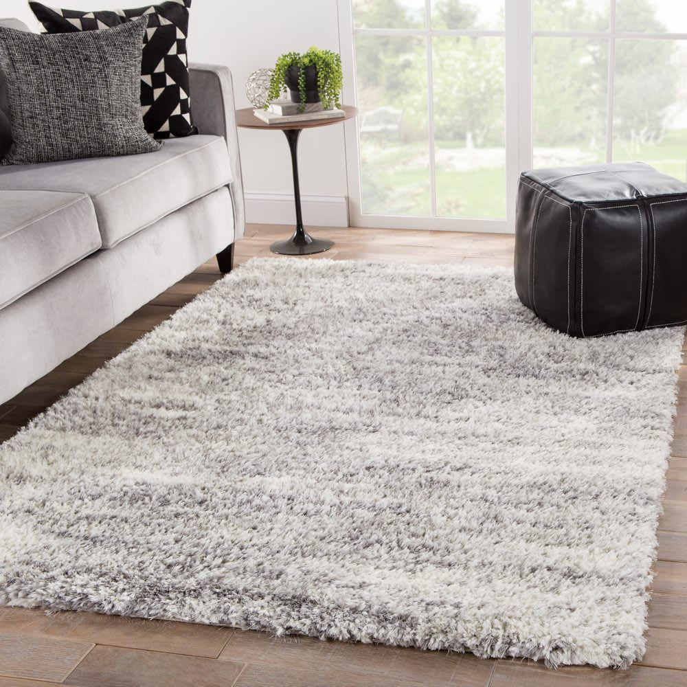 Jaipur Living Minka Del Mka03 Ivory Light Gray Rug Studio