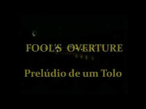 ROGER HODGSON, Supertramp co-founder - FOOL'S OVERTURE, subtitles englis...
