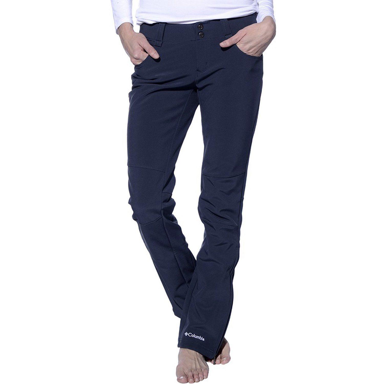 Columbia Women's Roffe II Ski Windproof Pocket Pants           ($104.95) http://www.amazon.com/exec/obidos/ASIN/B00EZ345YU/hpb2-20/ASIN/B00EZ345YU
