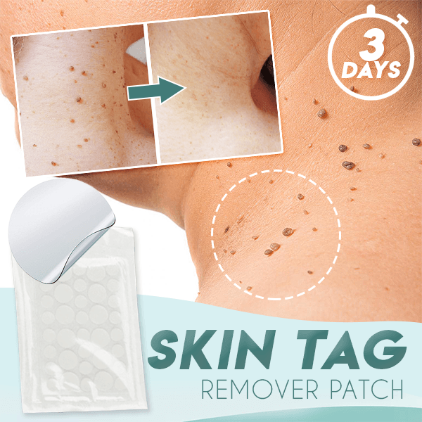 Skin Tag Remover Patch 36pcs In 2020 Tag Remover Skin Tag