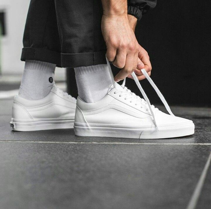 Pin on sneakers for man