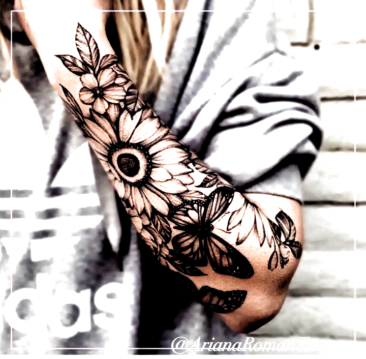 Best Clothes In 2020 Half Sleeve Tattoo Sleeve Tattoos For Women Sleeve Tattoos