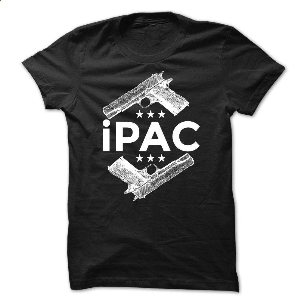 Exclusive IPac T-shirt! Exclusive IPac T-shirt! IPac T-shirt! Exclusive - iPac Fight for your Second Amendment rights with our exclusive IPac T-shirt! Grab your FREE T-shirt below. Fight for your Second Amendment rights with our exclusive IPac T-shirt! Grab your FREE T-shirt below. Fight for your Second Amendment rights with our exclusive IPac T-shirt! Grab your FREE T-shirt below.