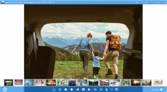 7 Best Windows 10 Photo Viewer App Alternatives 2019 Free Download Photo Viewer Best Windows Photo Editing Software