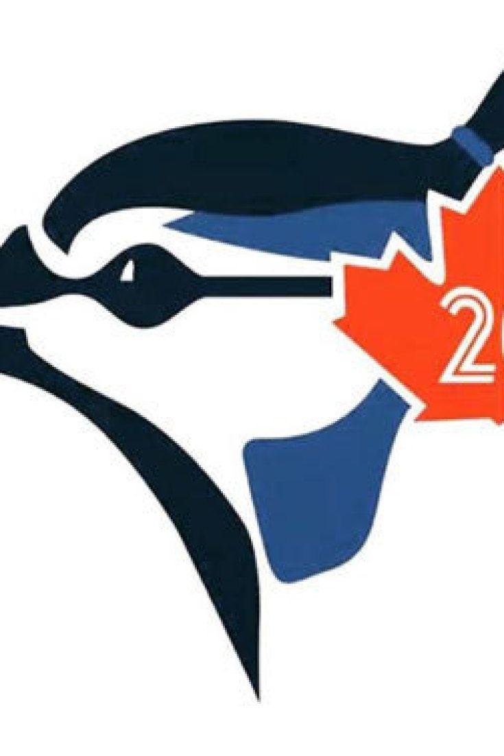 toronto blue jays logo gets a man bun photo toronto blue jays rh pinterest com toronto blue jays clipart free