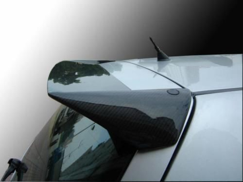 vw 99 04 golf4 golf iv mk4 4 f rear wing roof spoiler. Black Bedroom Furniture Sets. Home Design Ideas