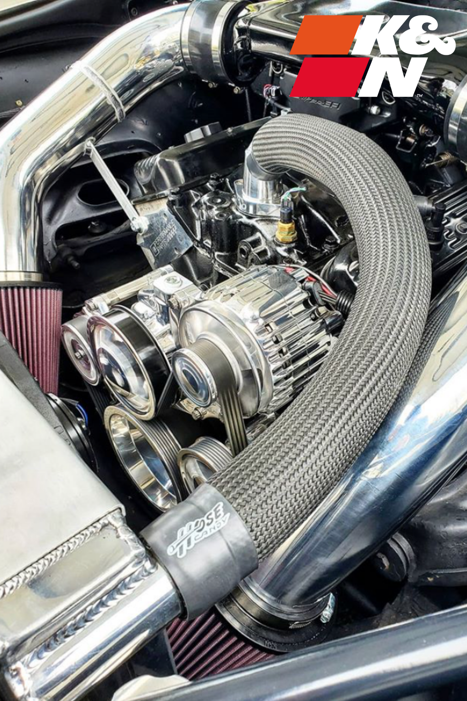 How To Get More Power Out Of Your Engine