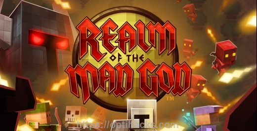 realm of the mad god aimbot download