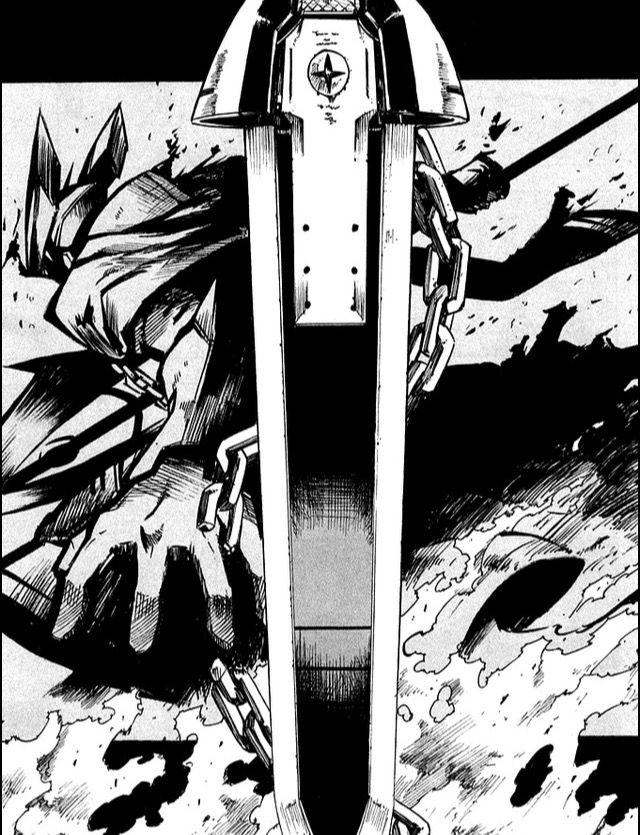 Bulat Incursio Akame Ga Kill Akame Ga Manga Vs Anime