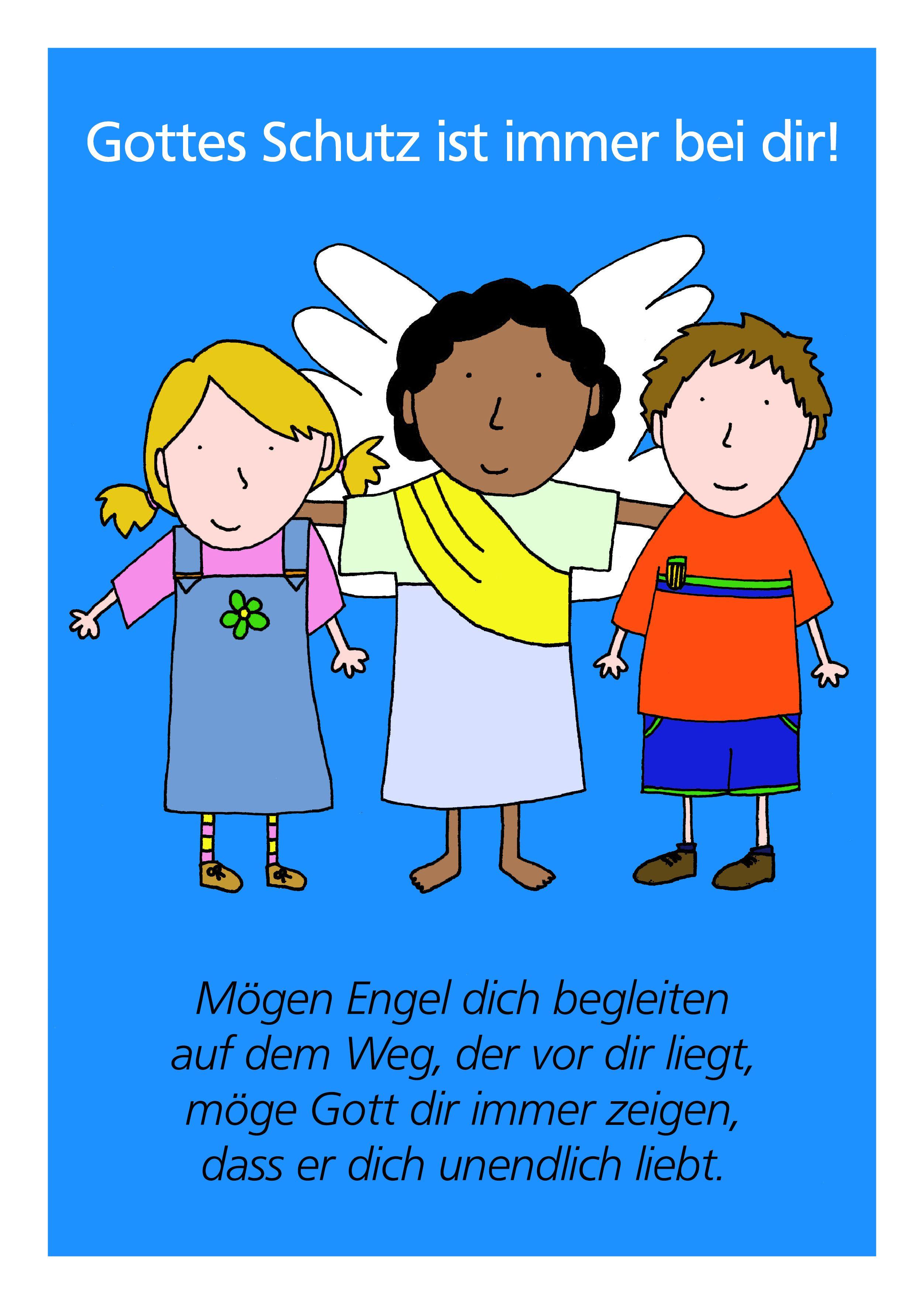 Gebet Zum Schulanfang