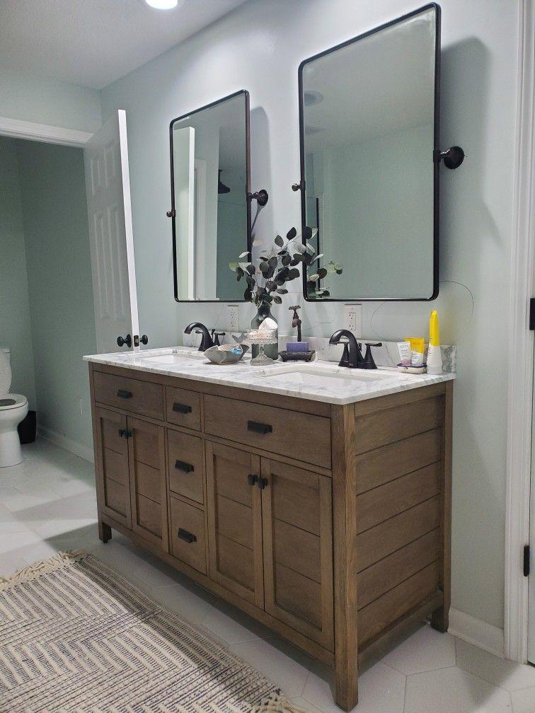 Bathroom Vanity Double Vanity Bathroom Double Sink Bathroom Vanity 60 Inch Double Vanity Bathroom Ideas