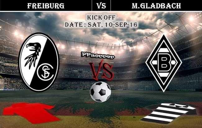M Chengladbach Vs Dortmund H2h