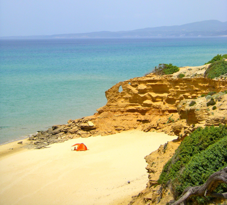 Italian Beaches - Bing Images