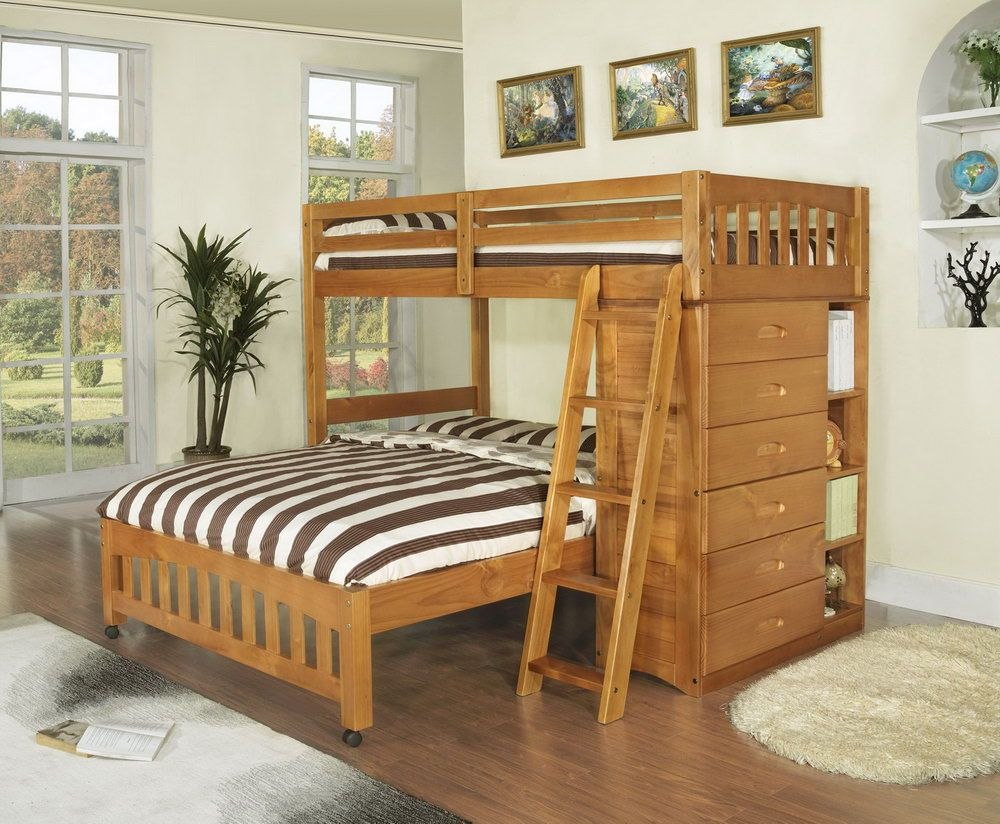 Related image (With images) Modern bunk beds, Bunk beds
