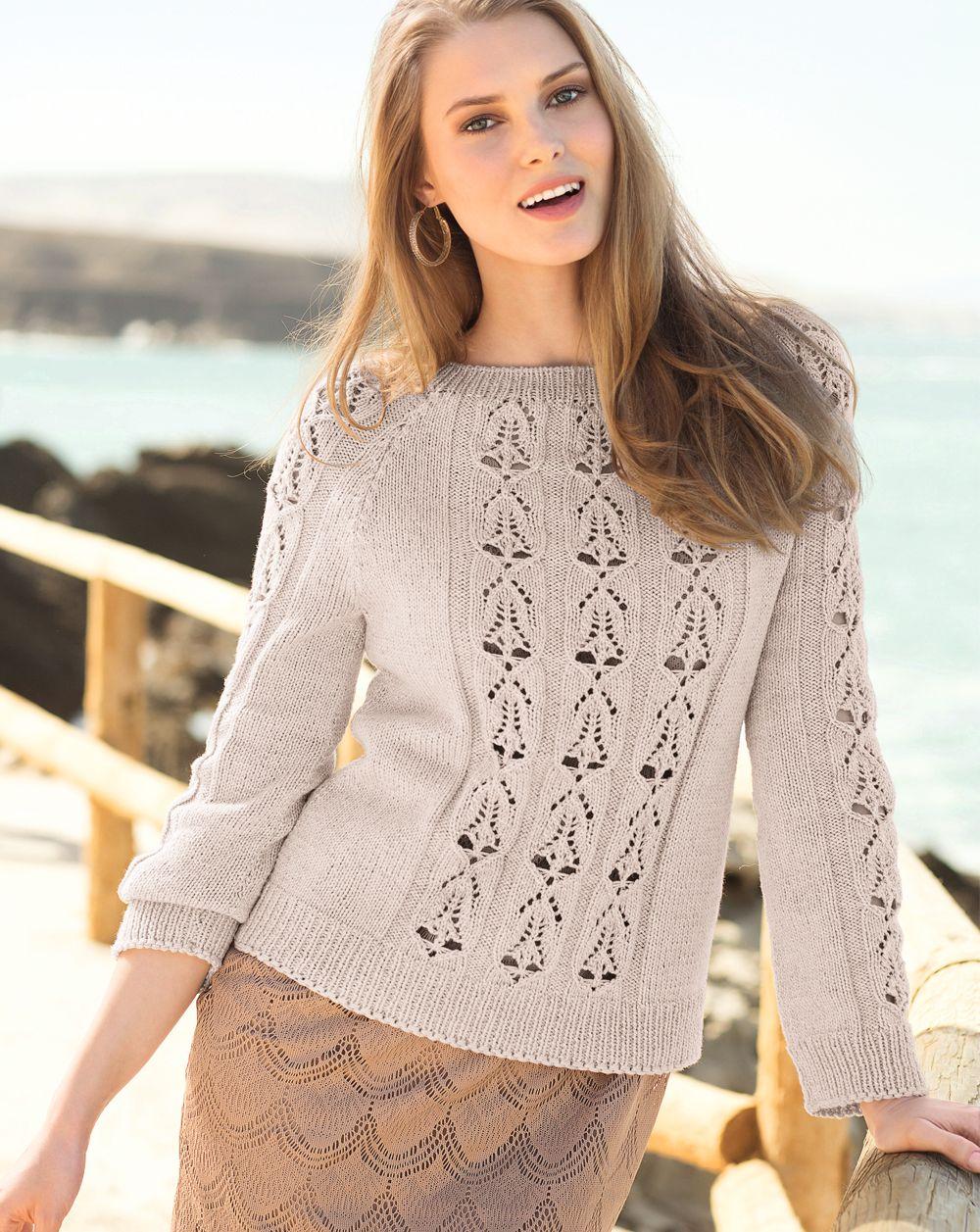 прямокутные плаття спицами схема