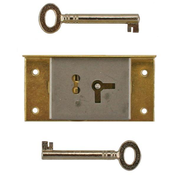 Left Brass Half Mortise Lock With Skeleton Keys With Images Mortise Lock Mortising