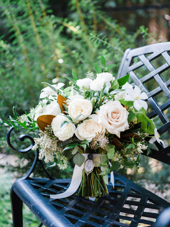A Family Focused Wedding In Boulder Colorado Wedding Flowers Bouquet