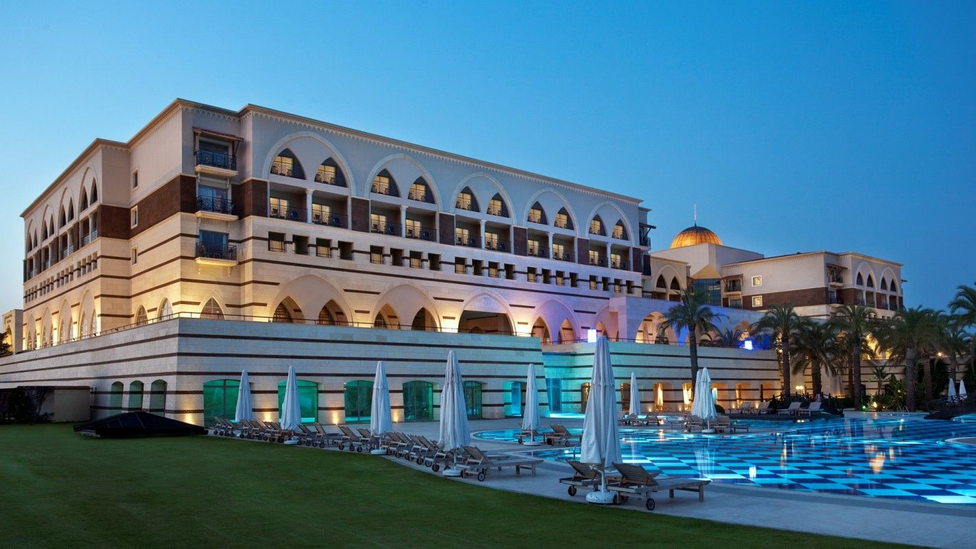 5 Star Luxury Hotel Resort In Belek Kempinski Hotel The Dome Hotel Hotels In Turkey Luxury Hotel