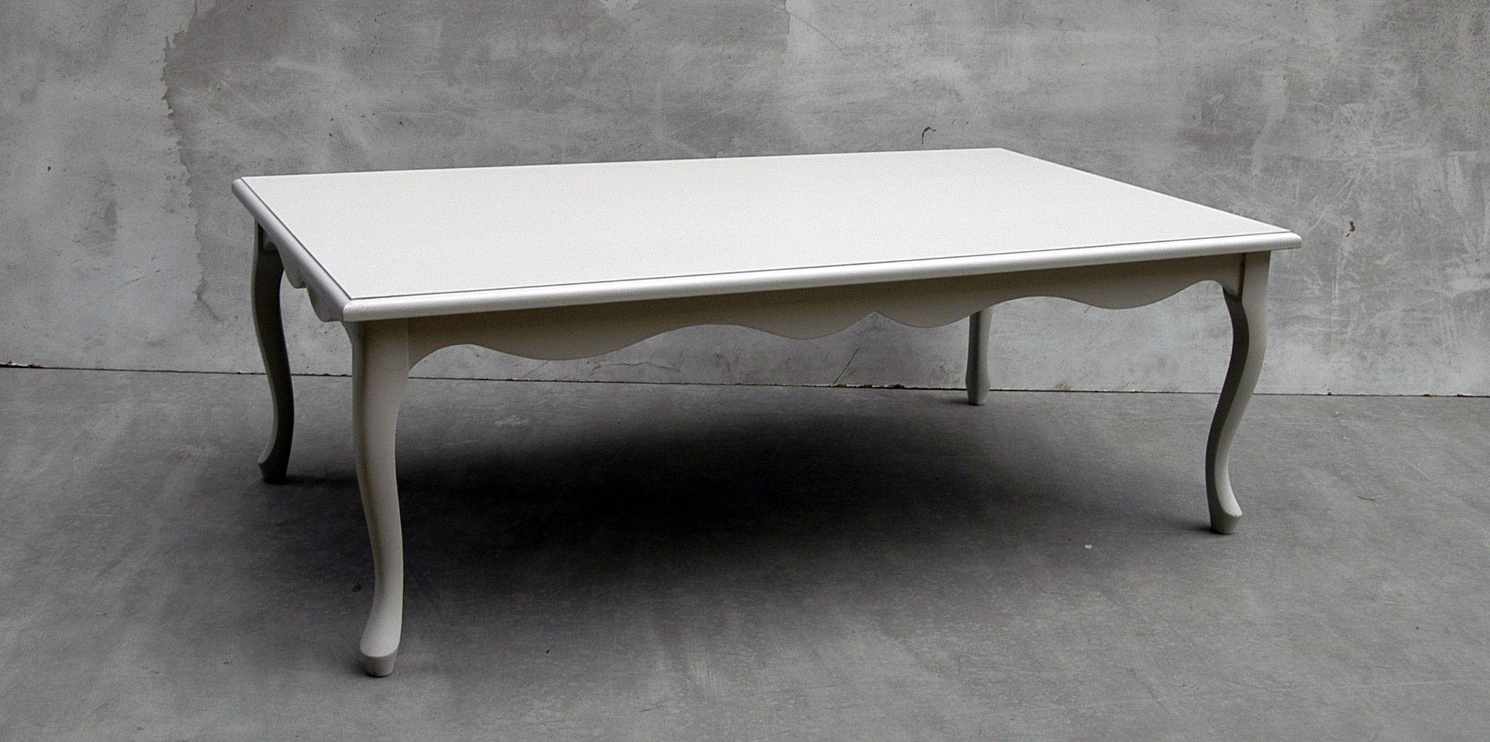 swish french coffee table