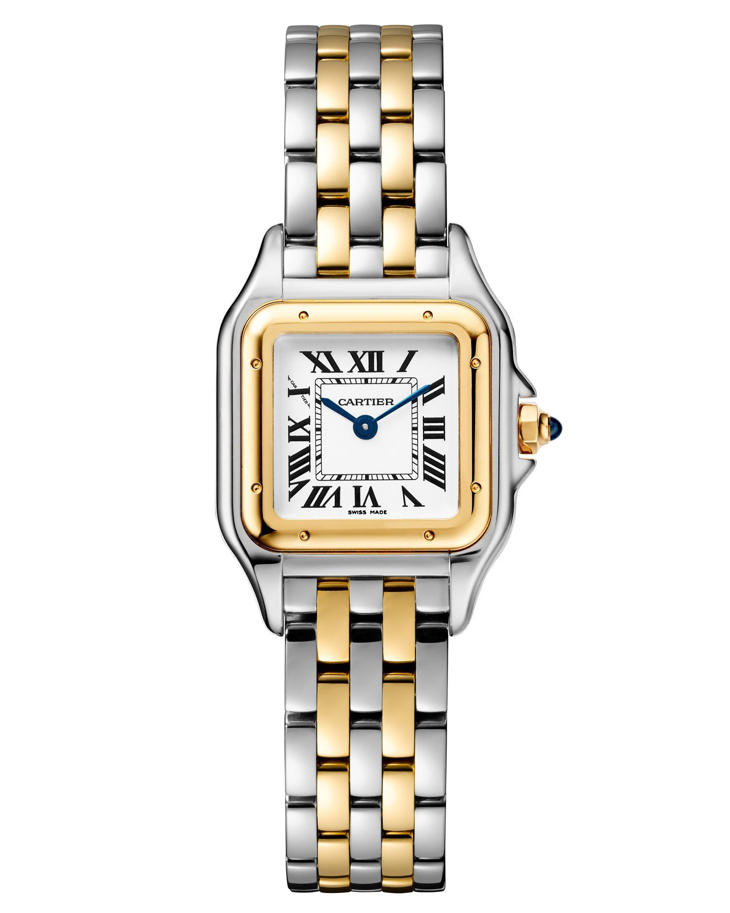a914b319c6e New for 2017  Cartier Panthere de Cartier Collection