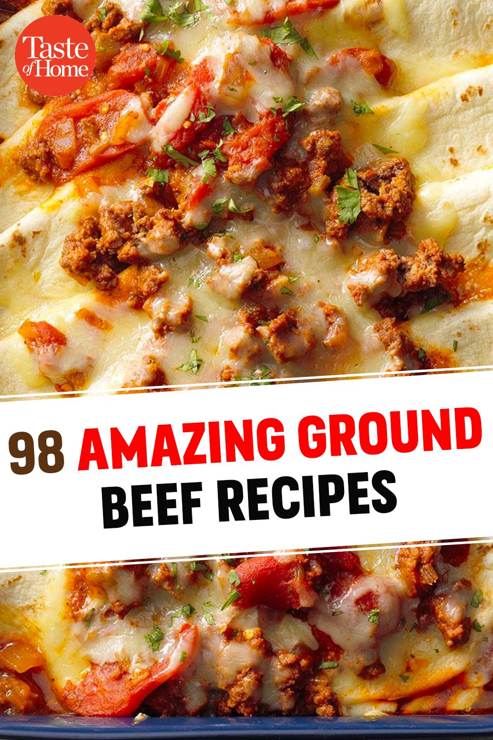 101 Recipes Using 1 Pound Of Ground Beef In 2020 Ground Beef Recipes Recipes Beef Recipes